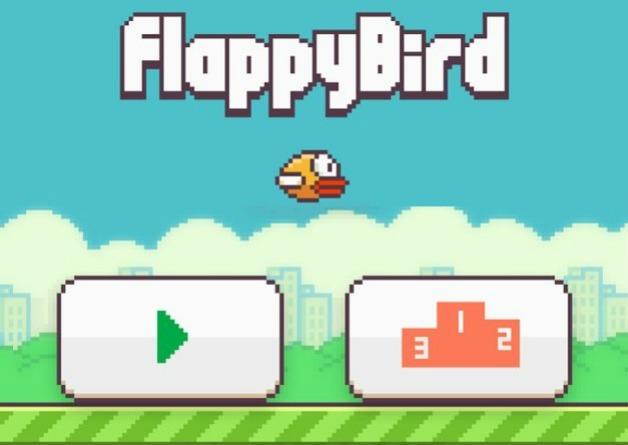 [Actu] Flappy Bird recrée en une heure !