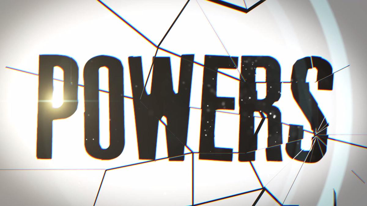 Powers-Sony