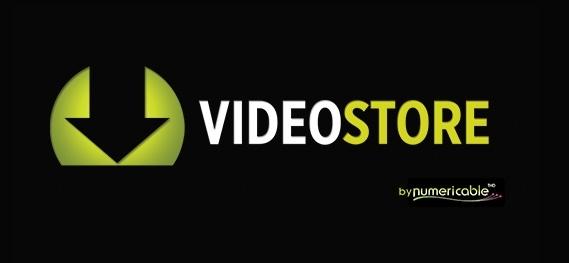 [Actu] Numéricable et SFR lance le VideoStore