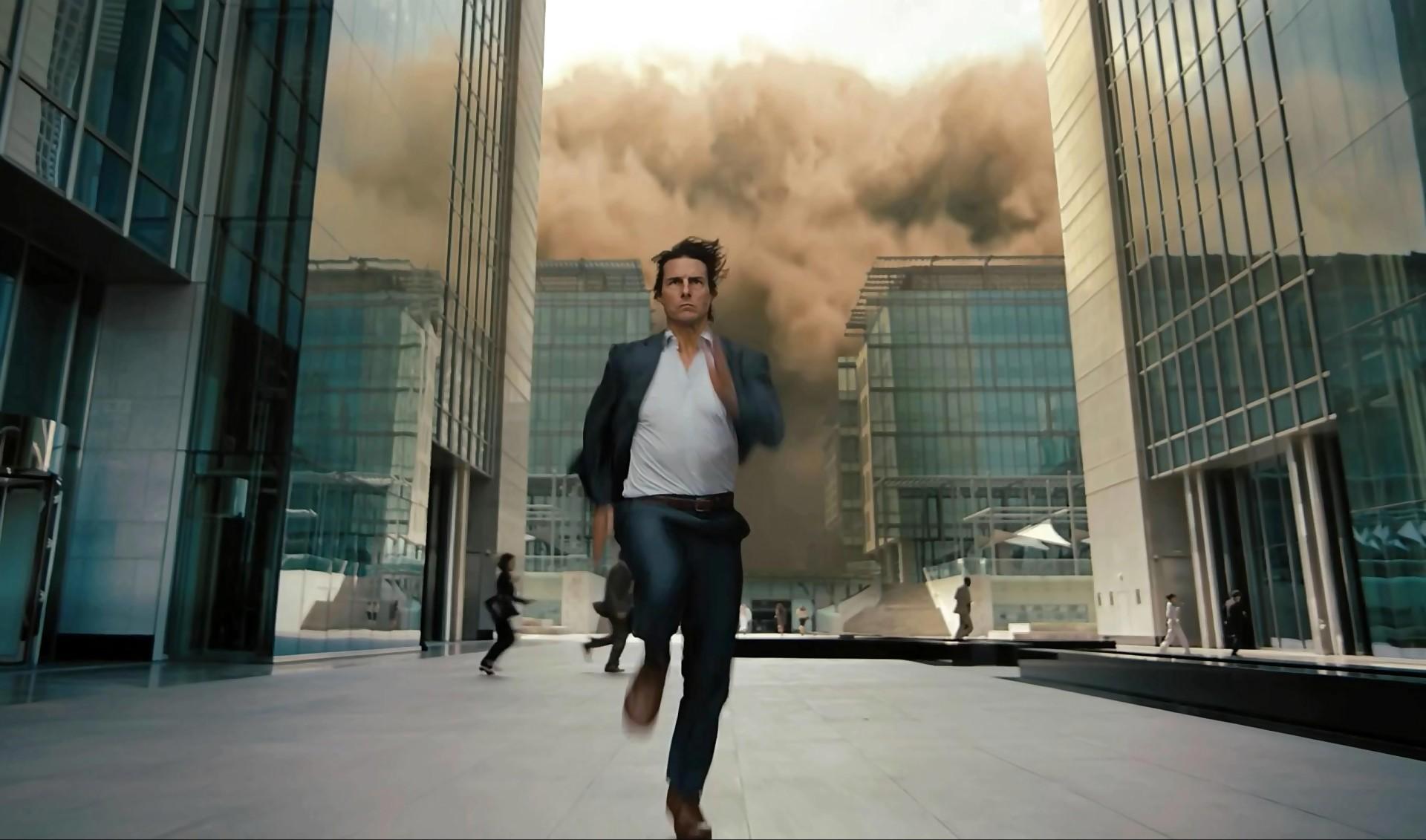 [Actu] Mission Impossible 5 c'est pour cet été