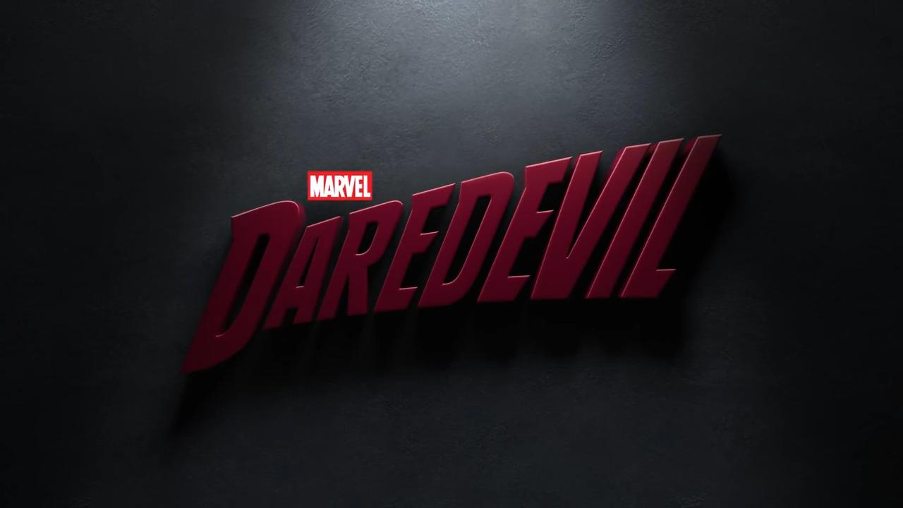 [Actu] Une bande-annonce pour Daredevil.
