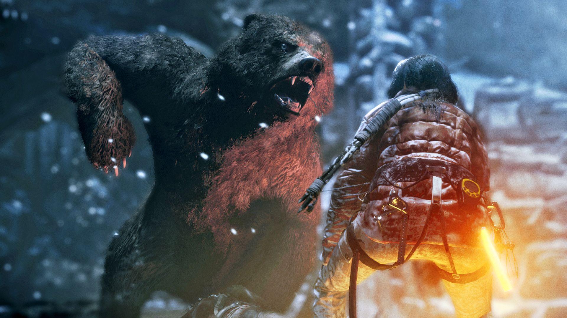 [Jeux Vidéo] Rise of the Tomb Raider : De nombreux screenshots sont sortis