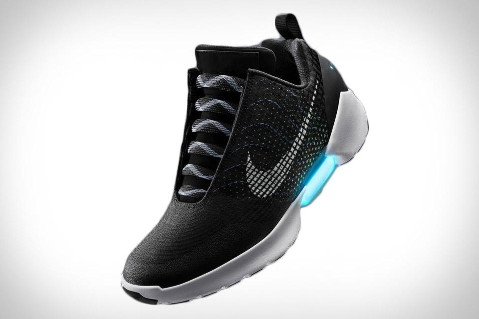 Hyperadapt Shoes Nike