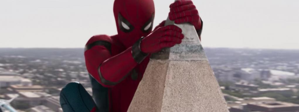[Actu] Premier trailer de Spider-Man Homecoming