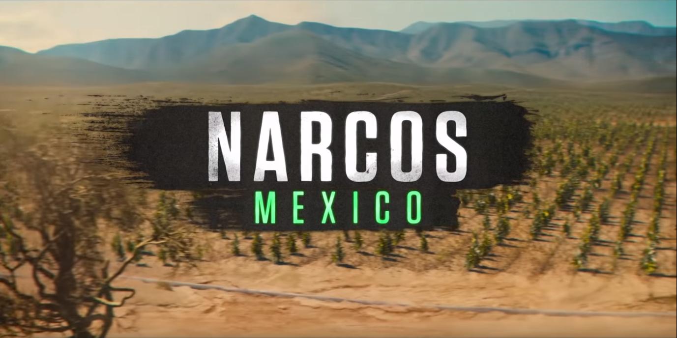 [Actu] Narcos saison 4 : Bande-annonce et date de sortie