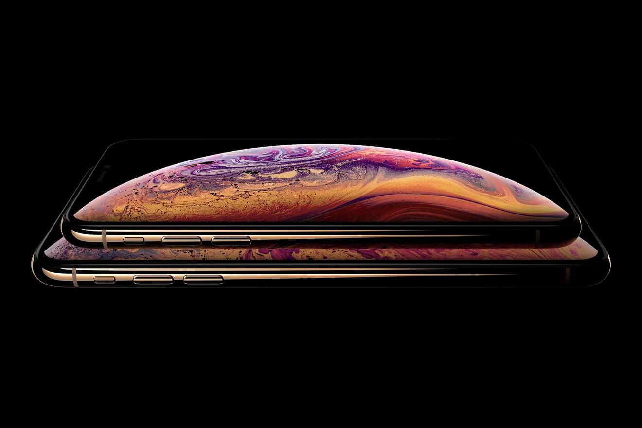 [Nouvelles Technologies] Apple annonce les iPhones XS et XS Max