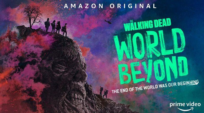 [Actu] Amazon Prime : Sortie  octobre 2020